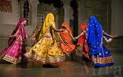 Rajasthan Dance Indian India Folk Festival Tour
