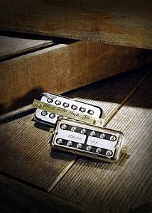 Lollartron Traditional  Lollar Pickups