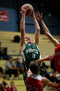 Hat-trick of titles for Hunters age group basketballers ...