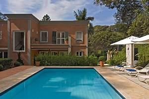 Casa brasileira com sotaque italiano - Casa Vogue Casas