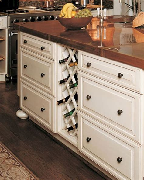 built in wine rack cabinet 10 built in diy wine storage ideas home design and interior