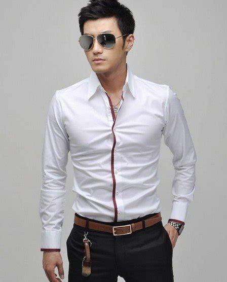 dress shirts for men 2012 stylish summer dress shirts