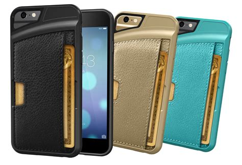 best iphone wallet 5 best iphone 6 wallet cases