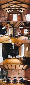 rustic modern office space 25+ best ideas about Industrial office design on Pinterest