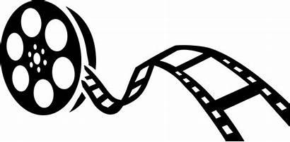 Reel Film Clipart Opening Transparent Sisterhood Program