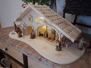 Künstlicher Weihnachtsbaum Fertig Dekoriert : weihnachtskrippe mit licht my blog ~ Sanjose-hotels-ca.com Haus und Dekorationen
