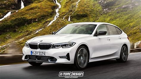 bmw 3 gt 2020 here s the g20 bmw 3 series rendered as an m3 touring and gt