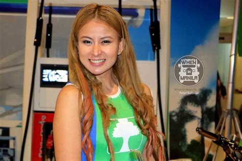 The 25 Hottest Filipina Models Booth Babes At The 2016