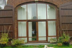 Barn Doors and Windows Conversion