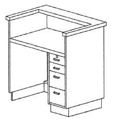 kitchen cabinets plastic compurter stations 3176