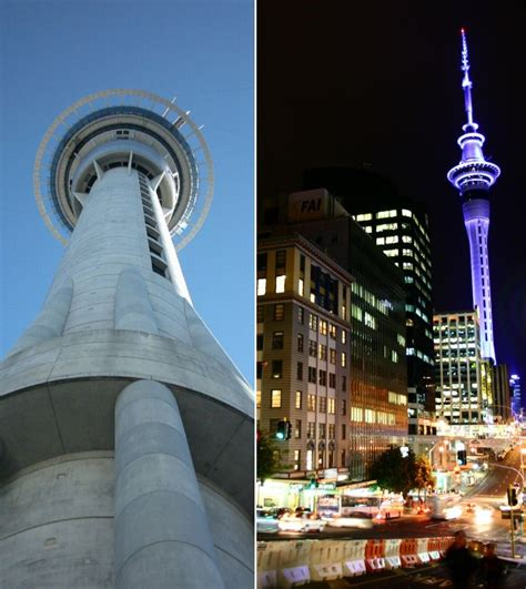 Sky Tower (auckland) Wikipedia