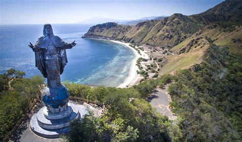 Travelling To Tropical Timor Leste Trailer Australian