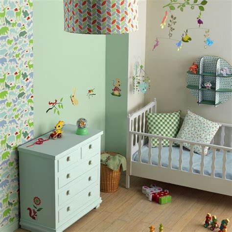 deco chambre mixte deco de chambre bebe mixte visuel 7