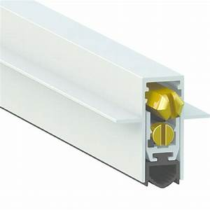 Bas De Porte Automatique : plinthes automatiques pour tous types de portes plinthe ~ Dailycaller-alerts.com Idées de Décoration