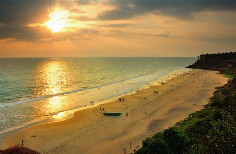 The Ultimate Guide To India's 13 Best Beaches