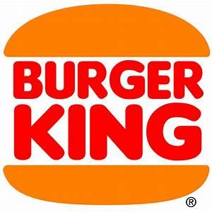 burger king logo | Logospike.com: Famous and Free Vector Logos