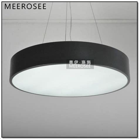 led circle pendant l modern led hanging light md3220