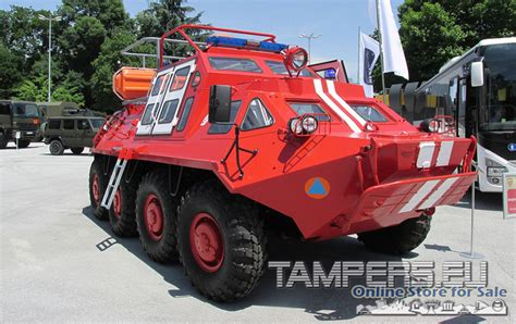 hibious rescue vehicle rescue amphibious btr 60 civil modification for sale