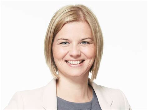 Guri Melby ny styreleder i Språkrådet | Den norske ...