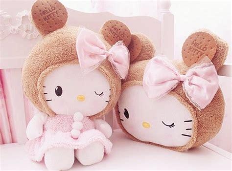 boneka mini hello plush taobao ryeouedit chijin