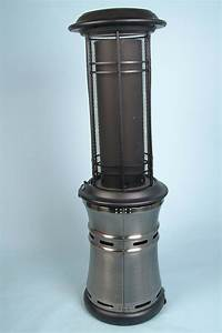 5 U0026 39 H Bernzomatic Patio Heater  Sw