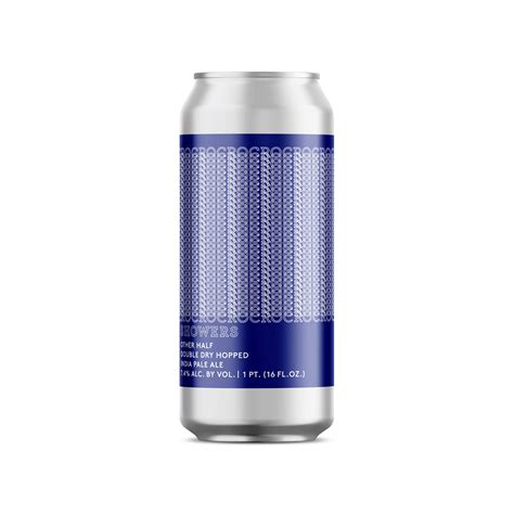 DDH ROC SHOWERS | Other Half Brewing