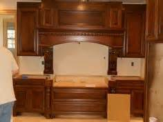 kitchen cabinets with microwave islands posts and kitchens on 6477