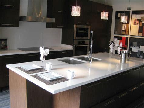 kitchen with laminate flooring seifer countertop ideas contemporary kitchen 6525