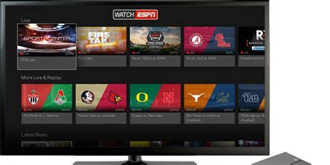 espn3 stream watchespn streaming tv directv services