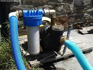 Comment Réamorcer Une Pompe De Piscine : pompe piscine qui bloque souvent au d marrage ~ Dailycaller-alerts.com Idées de Décoration