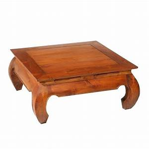 pin table basse opium on pinterest With table basse opium carre