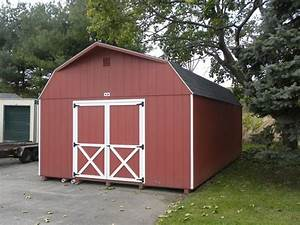 14x24 t1 11 storage shed big barn pinterest With big barn shed