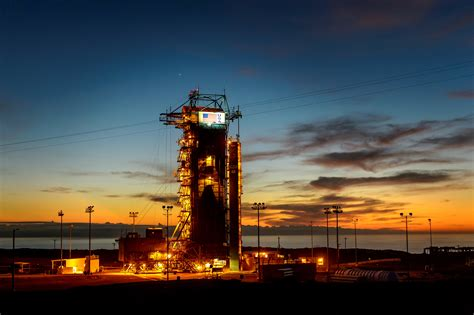 SMAP Earth Mission Launch Postponed 24 Hours   NASA