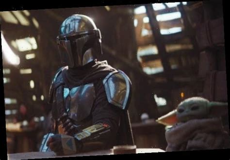 'The Mandalorian' Season 2 Trailer: Get Your First Look at ...
