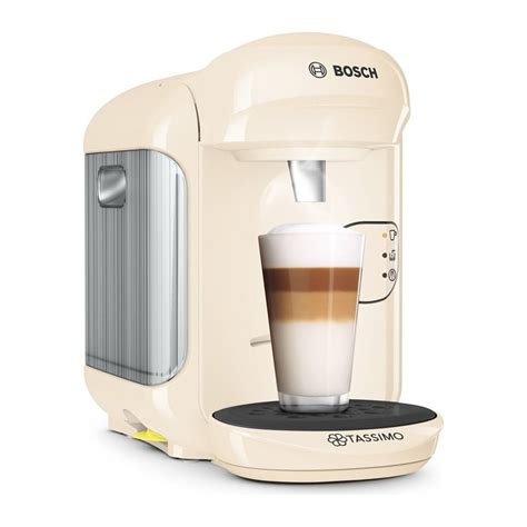 Call ☎01711998626☎ if you want to buy digital instant coffee & tea maker vending machine in bangladesh, we sale with instant coffee & tea maker machine: Tassimo TAS1407GB Vivy 2 Coffee Machine Cream 1300W 0.7L Auto Shutoff Bosch on OnBuy