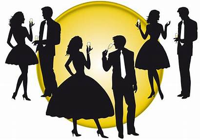 Eve Prom Clipart Party Clip Adult Colorado