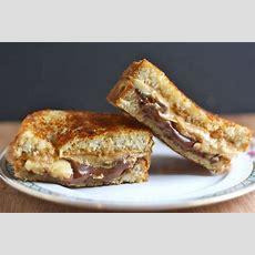 Best 25+ Banana Sandwich Ideas On Pinterest Peanut