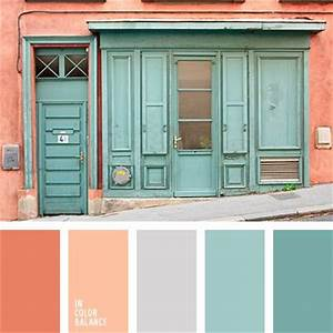 de 25 bedste ideer inden for terracotta pa pinterest With palette de couleur turquoise 5 shades of blue and brown color palette ideas