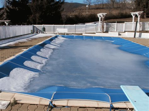 Closing Your Pool For The Winter  Homeowner Tips