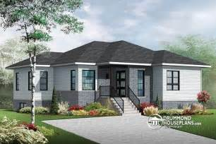 Three Bed Room House Ideas Photo Gallery by House Plan W3133 V3 Detail From Drummondhouseplans