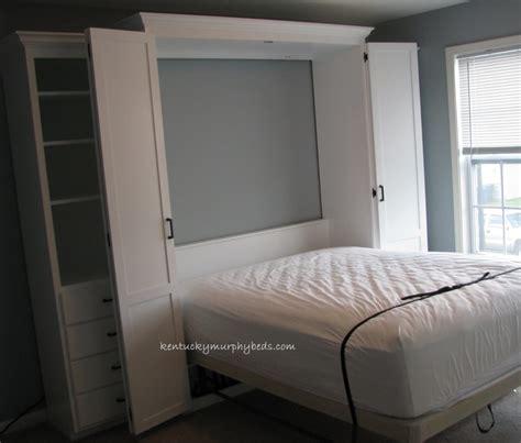 living  guest rooms kentucky murphy beds