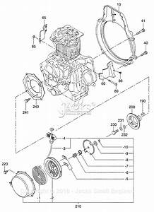Robin  Subaru Dy41 Parts Diagram For Cooling  Starting