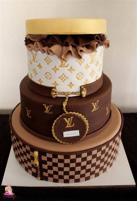 louis vuitton fondant cake pi 232 ce mont 233 e louis vuitton p 226 te 224 sucre cake decorating cake