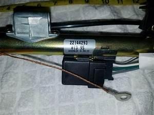 Purchase Nos New Oem Gm Power Antenna Deville Riviera