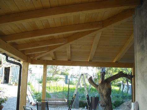 staffe per tettoie in legno tettoia in legno coperture in legno lamellare