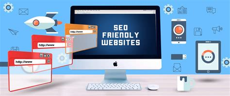 Useful Tips For Creating Seo Friendly Websites