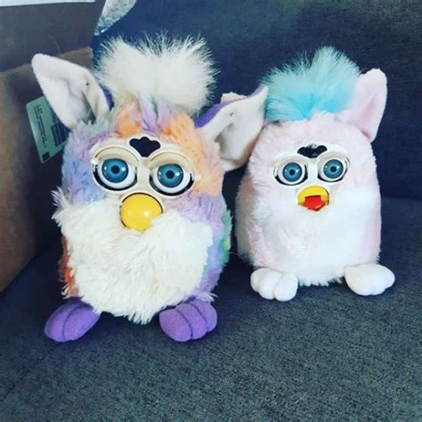 Your old Furbies could be worth big bucks Alton Telegraph