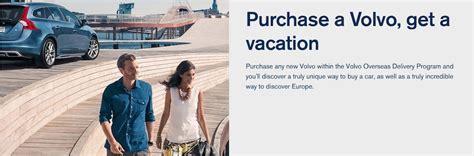 volvos big brand secret  overseas delivery  sweden