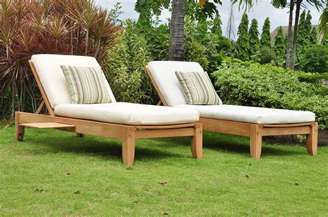 teak lounge chairs  buying guide teak patio