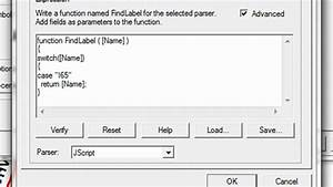 Advanced Labeling In Arcmap